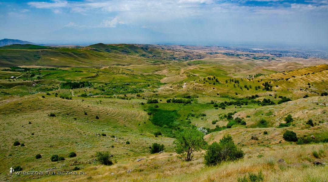Ararat, święta góra Ormian