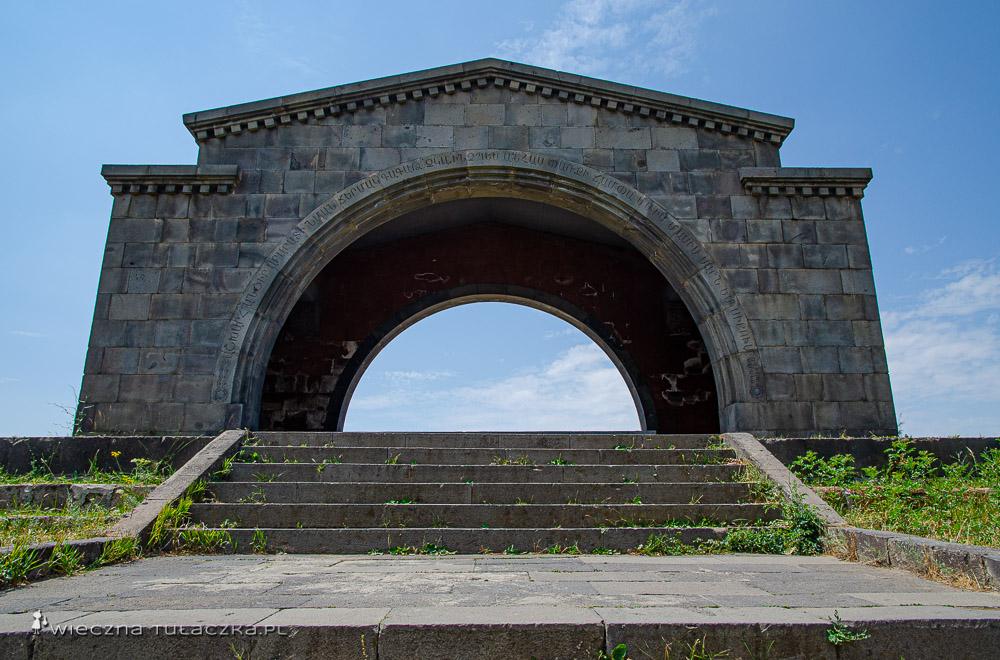 Łuk Charentsa w Armenii
