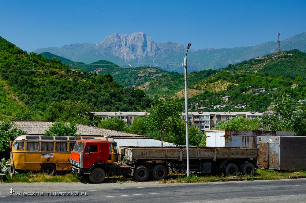 Kapan w Armenii