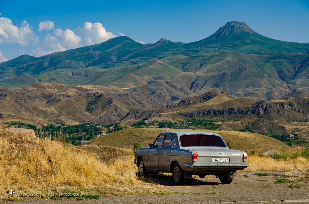 Wyjazd do Armenii