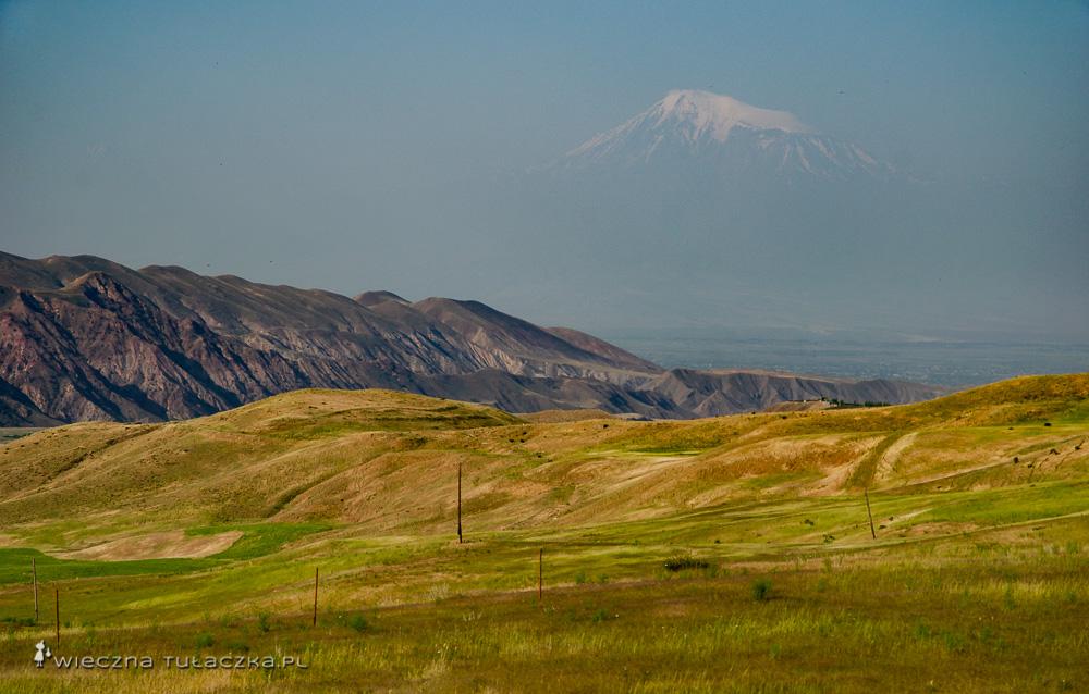 Wyprawa na Azhdahak (3597 m)