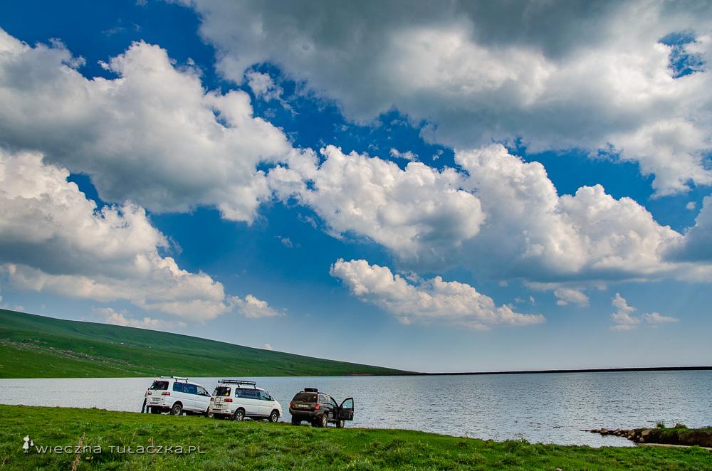 Armenia, trekking