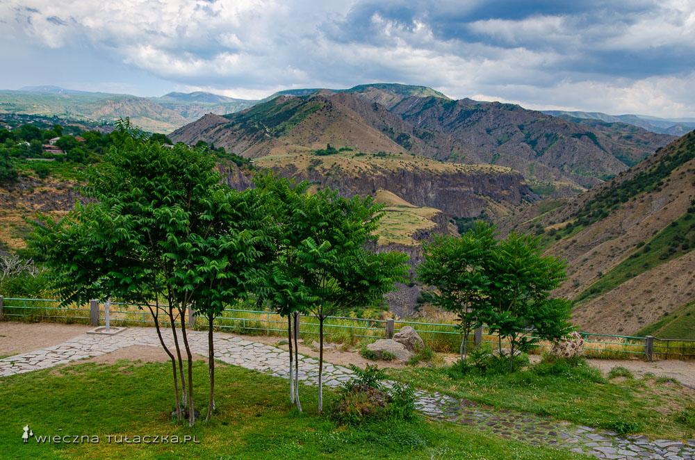 Wyprawa do Armenii