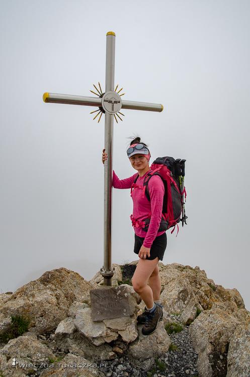 Khustup 3206 m, Armenia