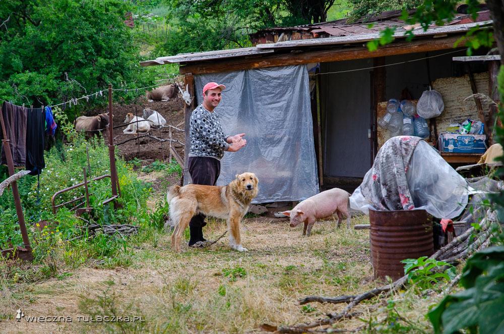 Navchay w Armenii