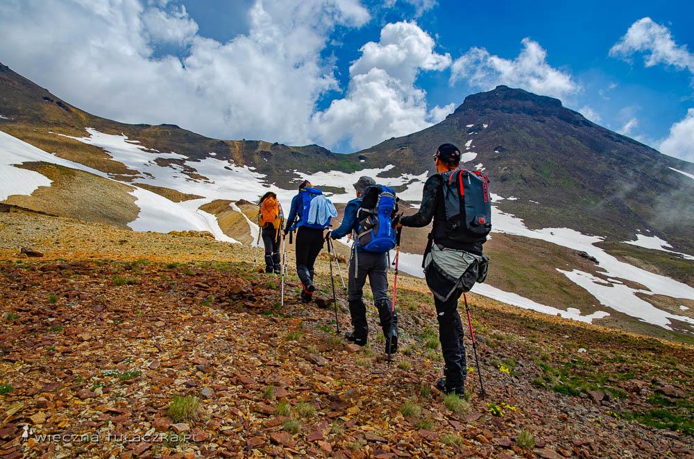 Najwyższy szczyt Armenii