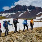 Opis trekkingów w Armenii
