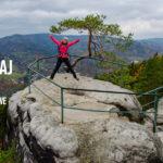 Napiękniejsze miejsca widokowe w Czeskim Raju