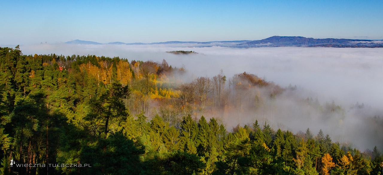 Najpiękniejsze miejsca Czeskiego Raju, Prachowskie Skały