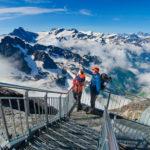 Titlis w Szwajcarii