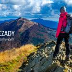 Szlaki dla początkujących w Bieszczadach