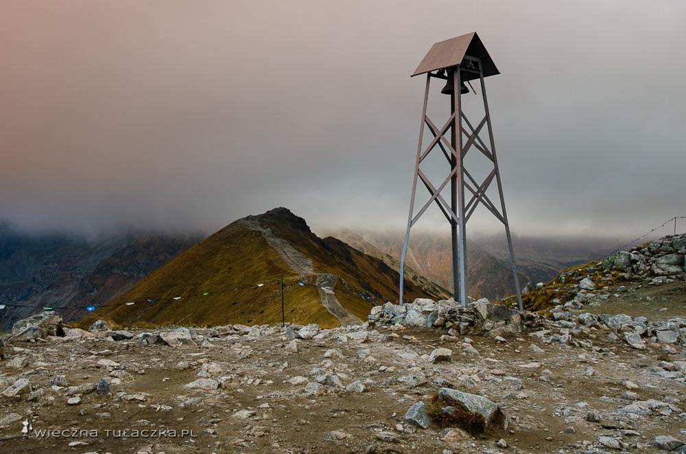 Wycieczki na Kasprowy Wierch dla początkujących