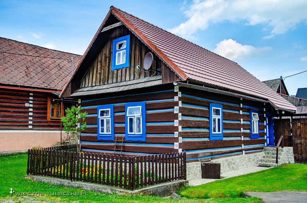 Osturnia na Spiszu Słowackim